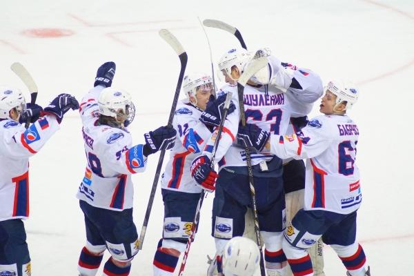 прогноз матча по хоккею Чайка - Толпар