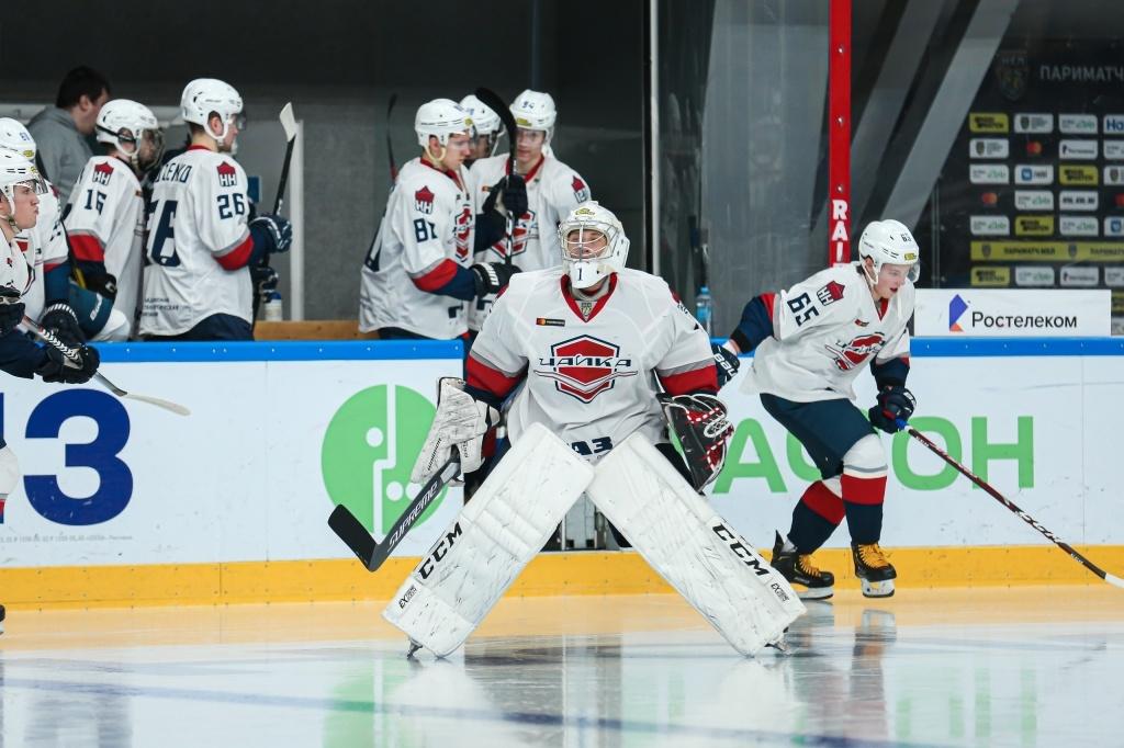 Егор Громовик: Хочется выиграть конференцию по итогам регулярки