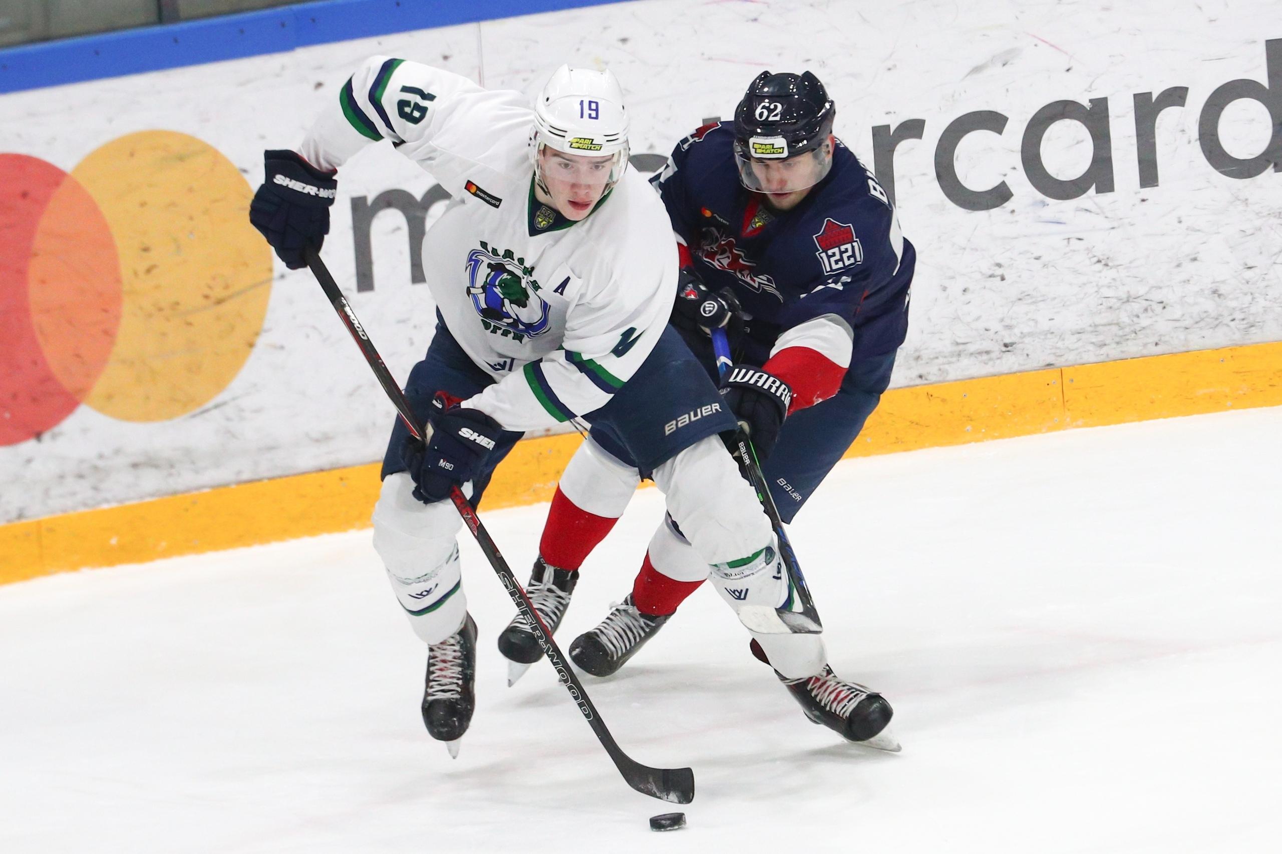 Ефим Быстров: Восточная конференция по интриге - как НХЛ!