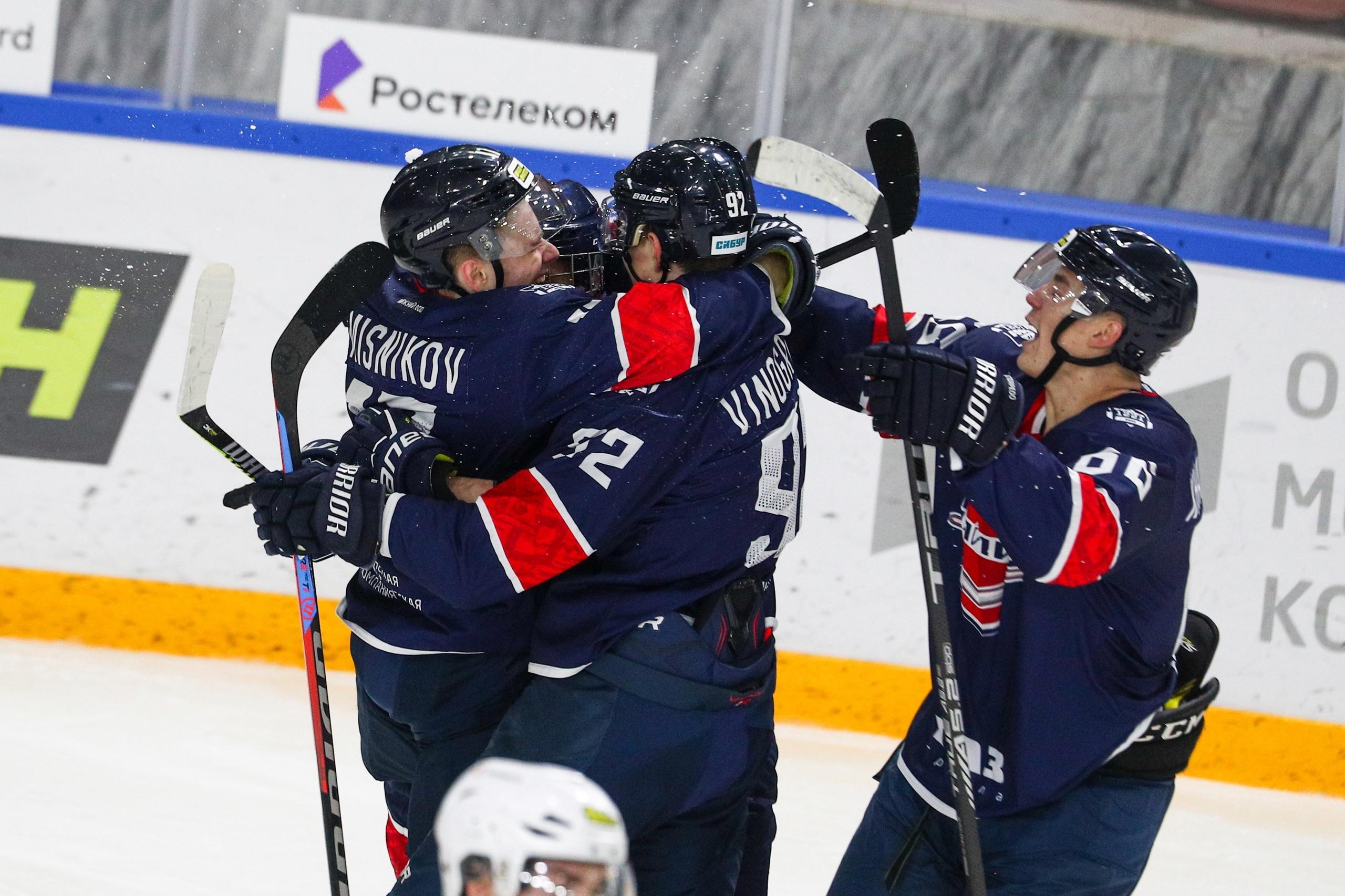 Повторная победа над Казанью!